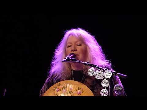 Judie Tzuke - Stay With Me Till Dawn, Hertford Corn Exchange