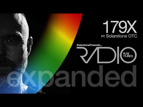 Solarstone pres. Pure Trance Radio Episode 179X Part I