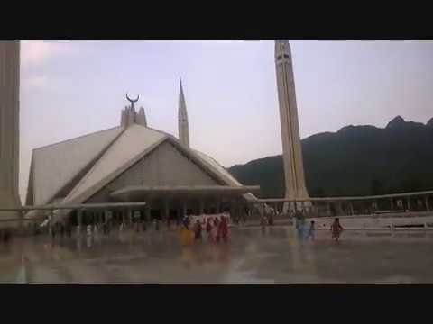 islamabad pakistan travel guide video /lets turn around the world
