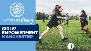Cityzens Giving | Girls