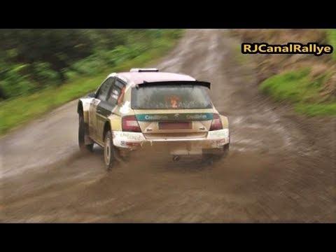 Lotus Rallye 2018 - Vítória e Título para Luís Rego Júnior