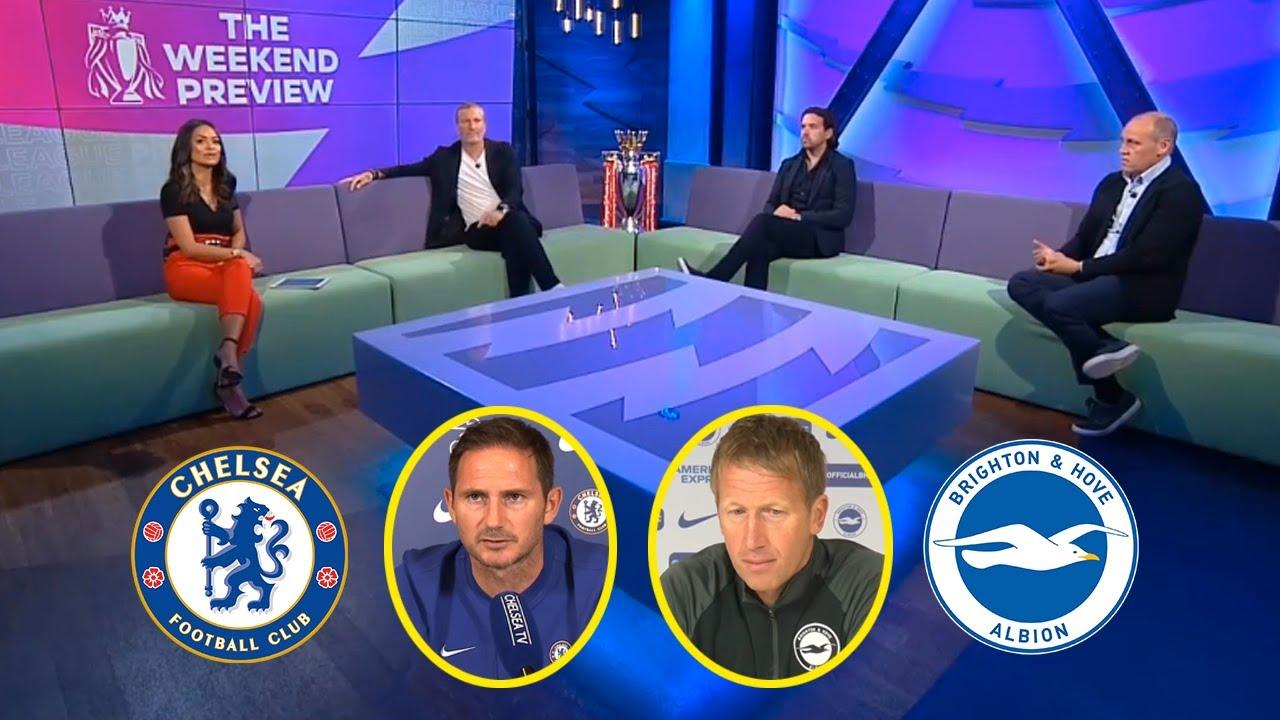 Big-spending Chelsea wins at Brighton 3-1 in EPL