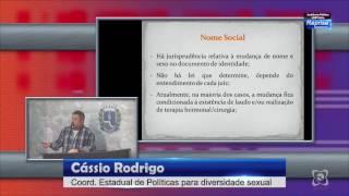 Audiência Pública 26/05/2017 - LGBTfobia