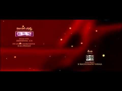 Srimanthudu titles background score