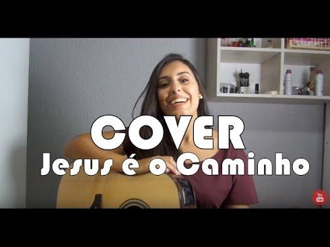 Thaiane Seghetto | Cover Jesus é Caminho (Heloisa Rosa)