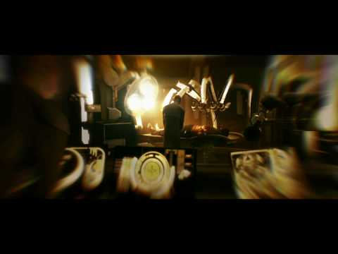 Deus Ex Human Revolution E3 2010 Trailer HD