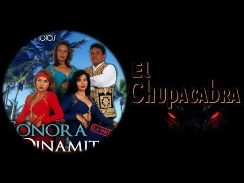 El Chupacabra - La Sonora Dinamita