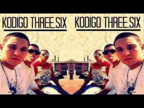 """Ruta De La Vida - Kodigo 36 """"Went"""""""