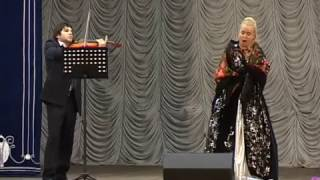 Elena Bielkiewicz-Samchuk