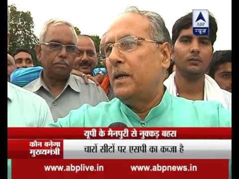 Nukkad Behes: Mainpuri: Unemployment is the main problem here