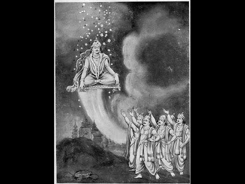BRAHMA PURANA 3 Lunar Dynasty, Yayati, Konaraka, Indradyumna, Markandeya