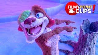 Gambar cover Ice Age Buk Funny Scene (भविष्यवाणी)।HD Hindi