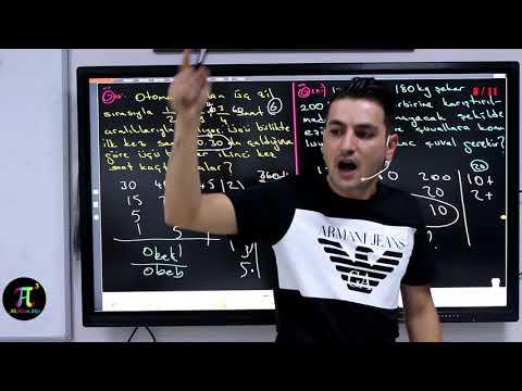 Ebob  Ekok 3(Ebob Ekok Problemleri) | Ali Ahsen Akti