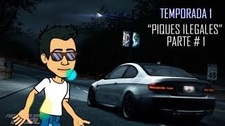 Need For Speed World (Español) - Episodio 1 (GamePlay)