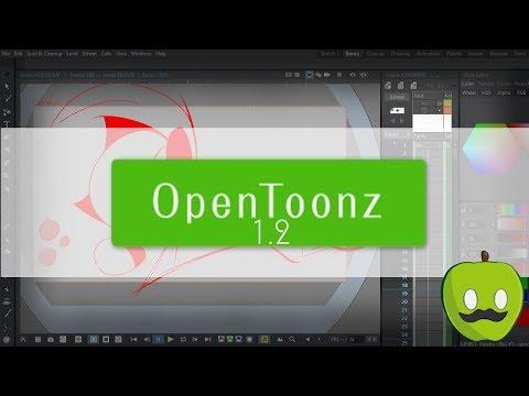 Opentoonz Review - Is it Worth it?