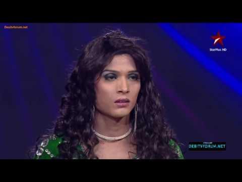 India's Dancing Superstar 720p 1st June 2013..