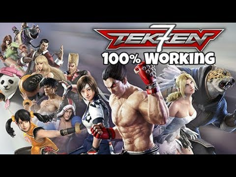 tekken 7 game free download for android