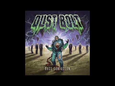 Dust Bolt - Mass Confusion - Full Album (2016)