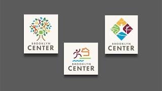 Brooklyn Center's Rebranding Project