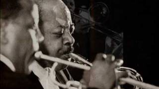 Coleman Hawkins - JAMAICA SHOUT (1933)