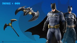 *NEW* Fortnite AREA 51 & BATMAN SKIN GOTHAM CITY / ROCKET LAUNCH EVENT Right Now!!!