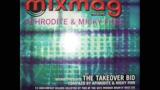 The Prodigy - Funky Shit (Mulder Exclusive Mix)