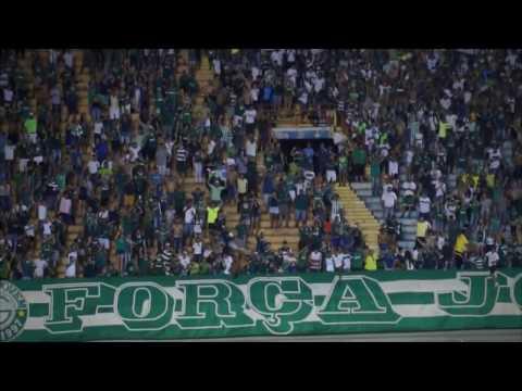Goiás 4 x 0 Cuiabá/MT - Copa do Brasil 2017