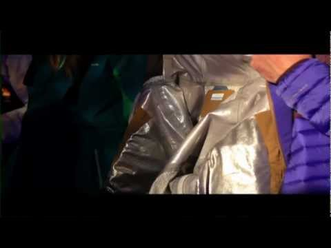 Columbia Sportswear's 2012 Line Launch