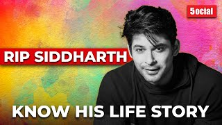The Real Truth of Siddharth Shukla | Bigg Boss 13