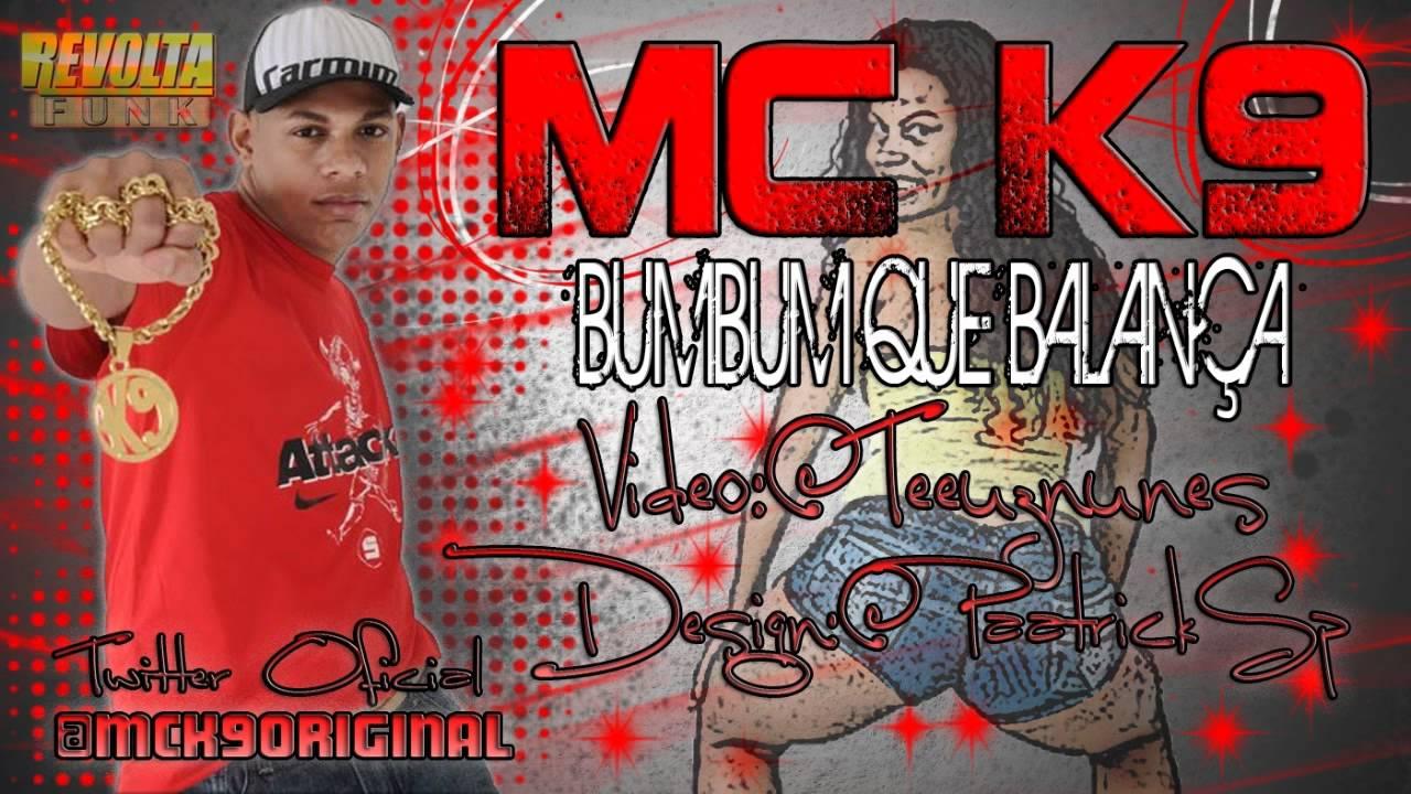 MC BAIXAR FUNK K9