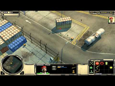 #001 Let's play Joint Task Force JTF - Flinker Phoenix - deutsch german - HD