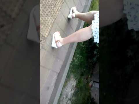 Bbw feet sex
