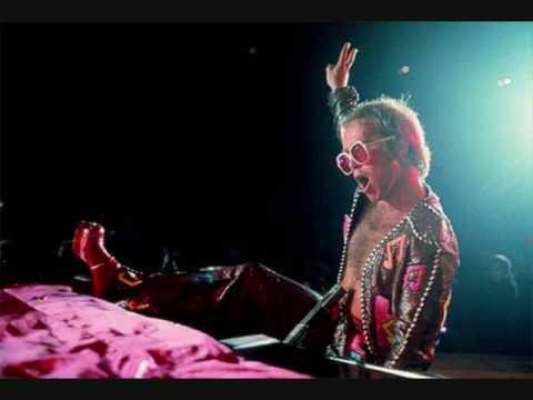 Elton John - January mp3