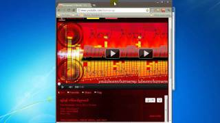 Burmese Music Youtube Channel