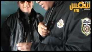 Campagne sécuritaire dans la banlieue Nord Arrestation 17 recherchés, saisie d