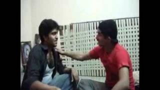 telugu king  comedy spoof