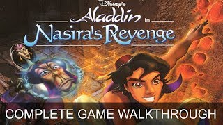 Скачать Aladdin Nasira S Revenge Complete Game Walkthrough Full Game Story