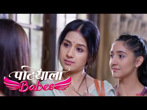 Upcoming Twist In Patiala Babes ||11th February 2020