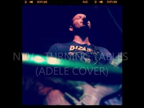 ADELE TURNING TABLES COVER ROCK VERSION by NIVVO