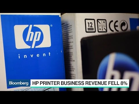 HPE and HP Report Earnings: Breaking Down the Numbers