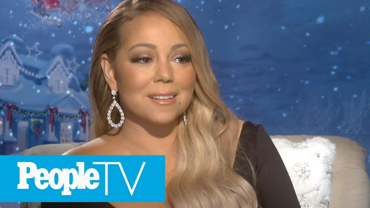Mariah Carey\u0027s Reaction To Being Labeled As The \u0027Queen Of ...