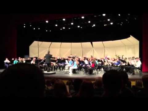 """NC Central All-District Jazz Band plays """"Not in the Mood"""" - YouTube"""