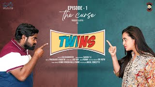 Twins Web Series || Episode - 1 || Babloo Mayaa Ft. Lasya Manjunath || Infinitum Media