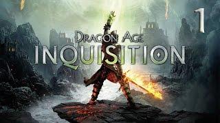 Dragon Age: Inquisition Let