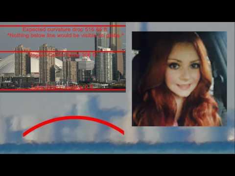 Detailed Rogers Center Jenna Fredo Video; Atmospheric Lens