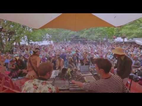 Stavroz Live at Fusion Festival 2014