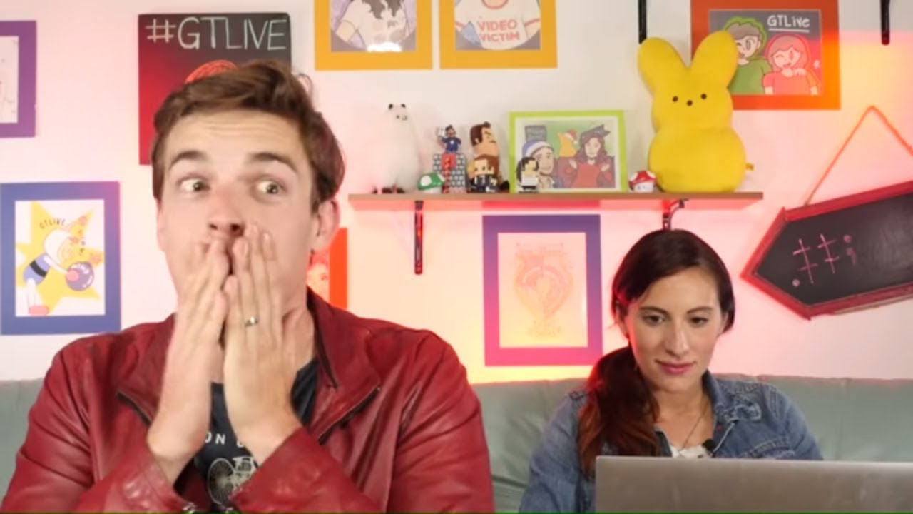 GTLive: I'm A HACKING Genius!!   Welcome To The Game 2.0 (Part 3) - GTLive: I'm A HACKING Genius!!   Welcome To The Game 2.0 (Part 3)
