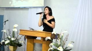 Fiel a Mim - Eyshila / Jessica Boaventura/ IGREJA COMUNIDADE DO AVIVAMENTO.