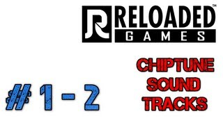 Reloaded Games music (2013) # 1-2