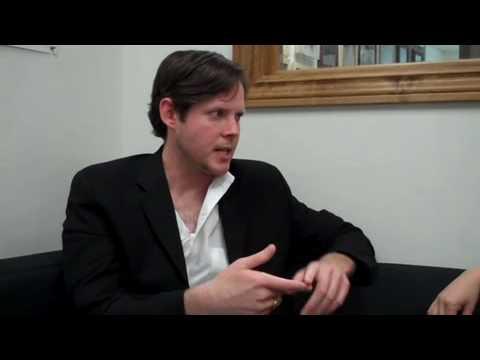 John Paul Rice - Film Courage: Outside the Studio